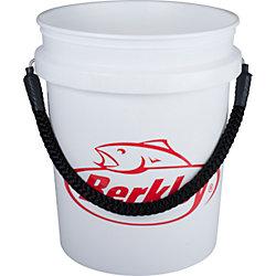 Berkley® Rope Handle 5 Gallon Bucket