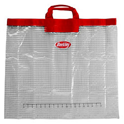 Berkley® Heavy Duty Fish Bag with Ruler