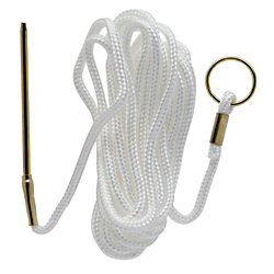 Braided Polypropylene Stringer