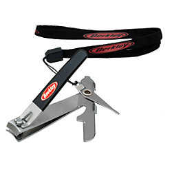 Berkley® Stainless Steel Line Clippers