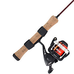Berkley® Cherrywood® HD Ice Combo