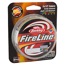 Berkley® FireLine® Metered
