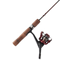 Berkley® Heritage Ice Combo
