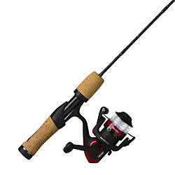 Berkley® Lightning Rod™ Ice Combo