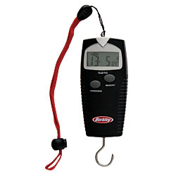 Berkley® Tournament Scale - 15 LB