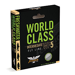 World Class® Freshwater IF Line