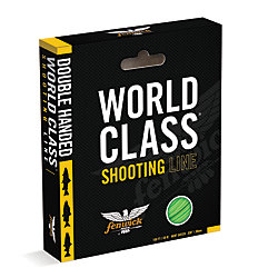 World Class® Shooting Line
