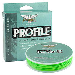 Fenwick® Profile Fly Line