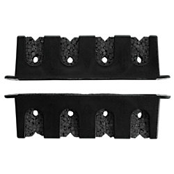 Berkley® Horizontal 4 Rod Rack