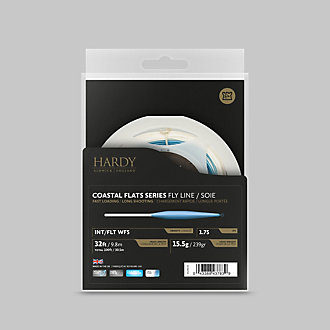Hardy® Coastal Flats Series IN2