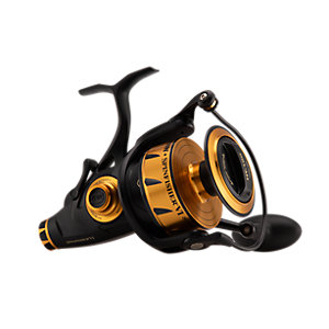 Penn Spinfisher™ VI Live Liner Spinning