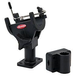Quick-Set Boat Rod Holder