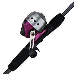 Ladyfish® Spincast Combo