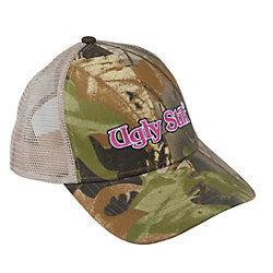 Womens Camo Hat