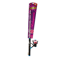 Shakespeare® Cosmic Spinning Combo