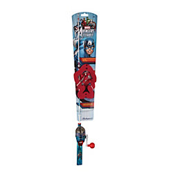 Captain America® Light Kit