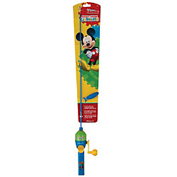 Shakespeare® Disney® Mickey Kit