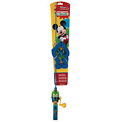 Shakespeare® Disney® Mickey Lighted Kit