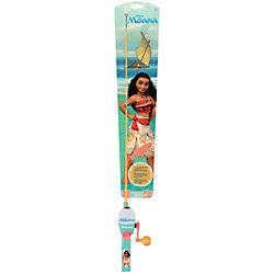 Shakespeare® Disney® Moana Kit