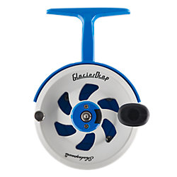 Glacier Drop Ice Reel