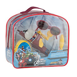 Iron Man® Backpack Kit
