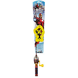 Iron Man® Lighted Kit