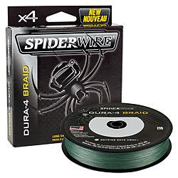 SpiderWire® DURA-4 Braid