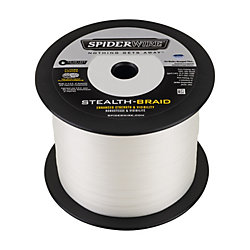 SpiderWire Stealth® Translucent