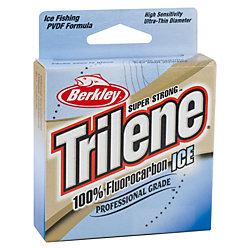 Trilene® 100% Fluorocarbon Ice™