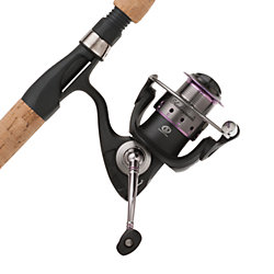 Ugly Stik® Elite Spinning Ladies Combo