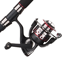GX2™ Spinning Combo