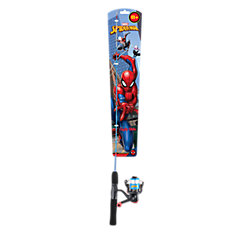 Ugly Stik® Marvel Spiderman Combo